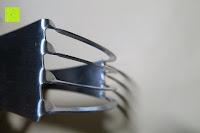 Mischer: Amazy Edelstahl Teigmischer – Der vielseitige Küchenhelfer für einfaches Kneten von Teig