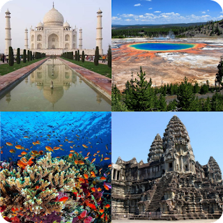 Trivial Lugares Patrimonio de la Humanidad