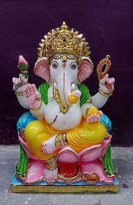bhagwan ganesh ji ke wallpaper download hindi
