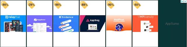 Ejemplo anuncios actuales de Google Ads