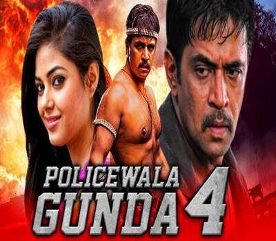 Policewala Gunda 4 2020 720p 1GB WEBRip Hindi Dubbed MKV