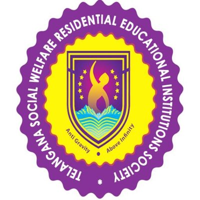 Image result for Telangana State Welfare Residential Educational Institution Society