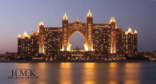 Dubai Facts-Hindi