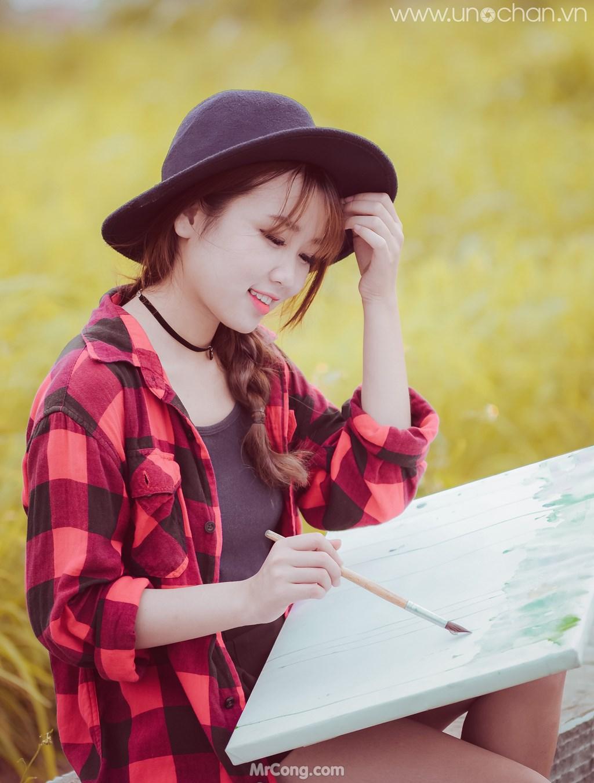 Image Vietnamese-Girls-by-Chan-Hong-Vuong-Uno-Chan-MrCong.com-135 in post Gái Việt duyên dáng, quyến rũ qua góc chụp của Chan Hong Vuong (250 ảnh)