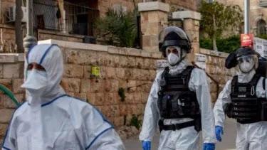 Israel Tutup Klinik dan Tangkap Tim Medis Palestina