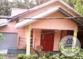 Dijual Rumah Pelabuhan Ratu Sukabumi