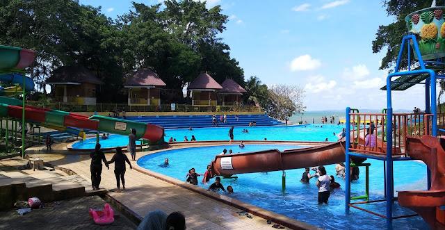 Tak Digratiskan Masuk Tanjung Pallette, Lurah Tibojong Mencak-Mencak