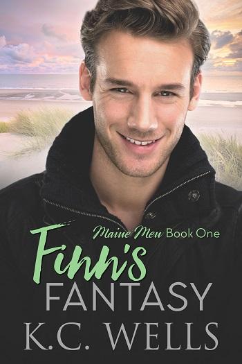 Finn's Fantasy by K.C. Wells