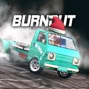 تحميل لعبة Torque Burnout لأجهزة للأندرويد مهكرة