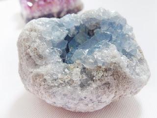 Célestine - Château cristal