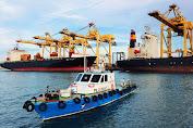 Pelindo 1 Kembangkan Bisnis Marine Service