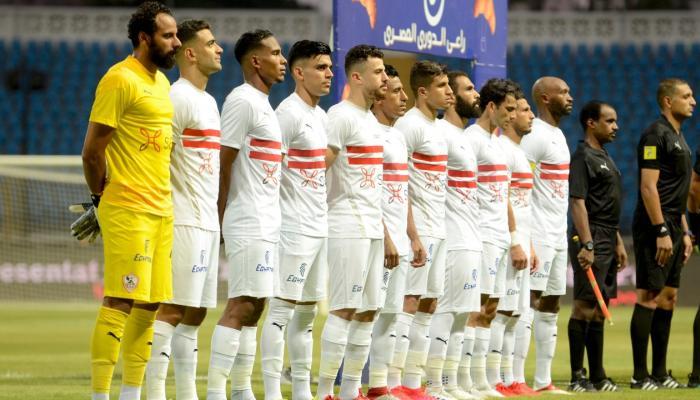 تعرف على موعد مباراة الزمالك والاتحاد السكندري في الدوري المصري