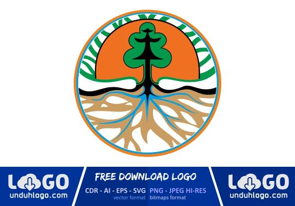 Logo Kementerian Lingkungan