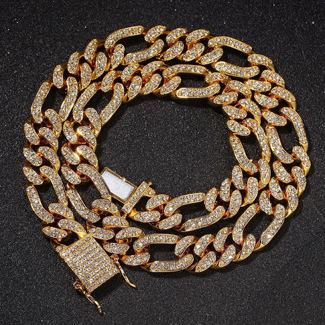 Helloice chain
