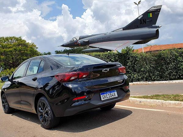 Os carros mais vendidos do Brasil em dezembro de 2020