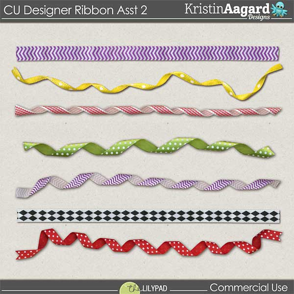 http://the-lilypad.com/store/Digital-Scrapbooking-Tools-CU-Designer-Ribbon-Assortment-2.html