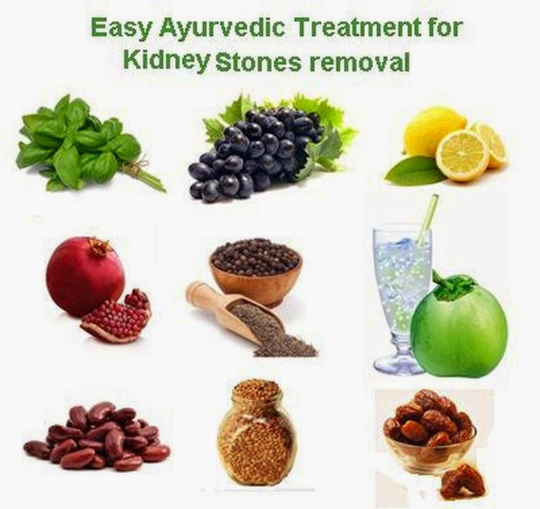 Natural Remedy For Kidney Disease And Treatment