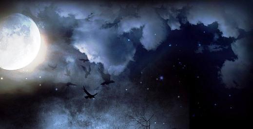 Cerpen Horor, Menari Bersama Bintang