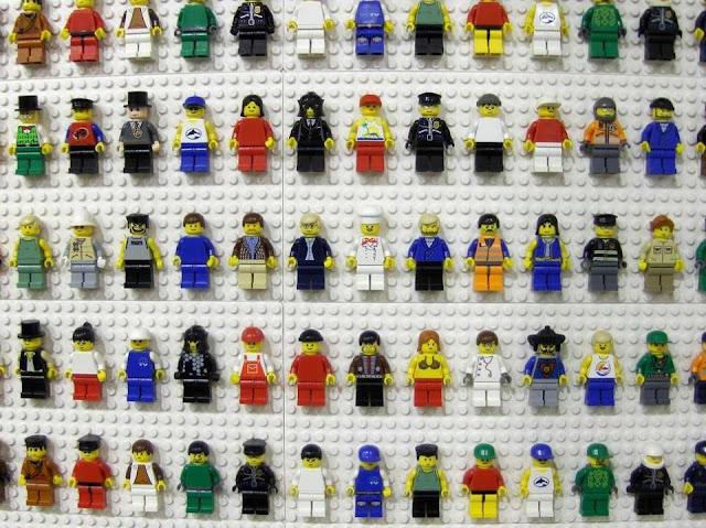 Lego Group. Nilai RepTrack: 77,4.