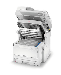 Download OKI MC861 Driver Printer