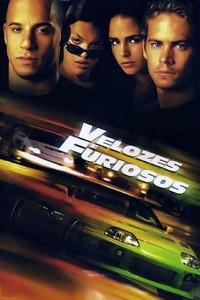 Velozes e Furiosos (2001) Dublado 720p