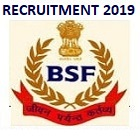 BSF Radio Constable Result 2019