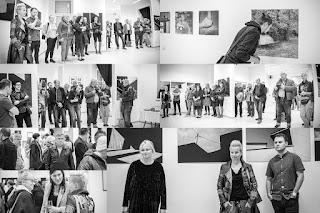 Wystawa fotografii nowo przyjętych członków ZPAF - relacja z wystawy. fot. Krzysztof Szlapa.