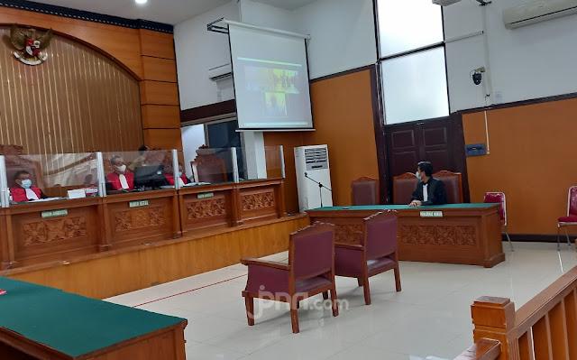 Yaqut Tak juga Hadir Sidang Kasus Gus Nur, Ancaman Novel Bamukmin Bukan Gertak Sambal