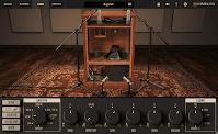 Download IK Multimedia Hammond B-3X for free