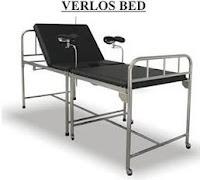 Ranjang Verlos Bed