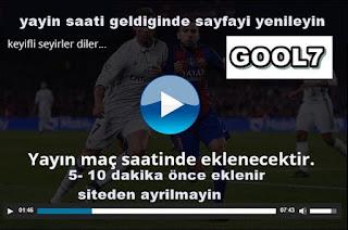 Adana Demir - Balıkesirspor maçını canlı ucretsiz izle