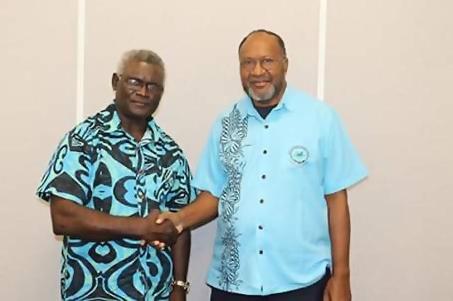 Manasseh Sogavare: Solomon Island dan Vanuatu Sepakat Kunjungan PBB ke West Papua