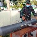 Benda Yang Ditemukan Di Bonerate Selayar Adalah Drone Laut Milik Cina