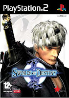 Swords of Destiny (PS2) 2005
