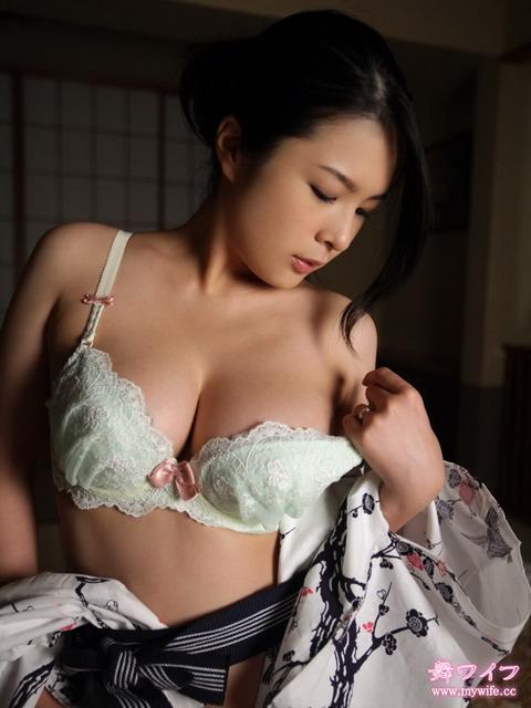 Ghjywifeh 2012-12-19 No.434 MISAKI INOUE 井上 美咲 蒼い再會 [85P8.13MB] 07250
