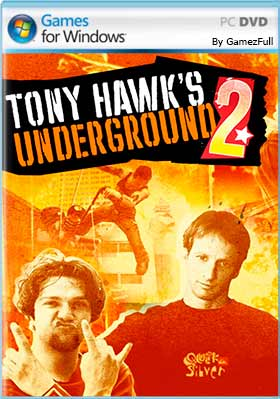 Tony Hawk's Underground 2 PC Full