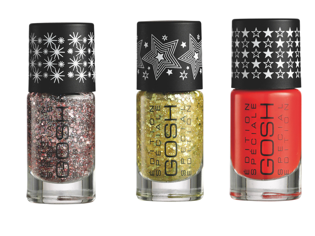 Nail Polish - beauty must have  - Life & Soul Lifestyle