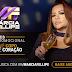 """Márcia Fellipe lança novo CD Promocional """"Quem vê copo não vê coração"""". Baixe agora!"""