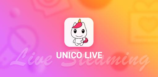 Unico Live - Live Video Streaming Social Network Mod APK