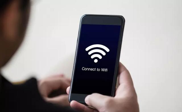 5 Cara Memperkuat Sinyal Wi-Fi, Coba Sekarang !!!!