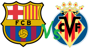 Prediksi Barcelona Vs Villarreal