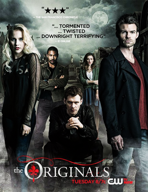 The Originals (2013 TV Series)