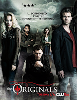 Resultado de imagen de the originals first season