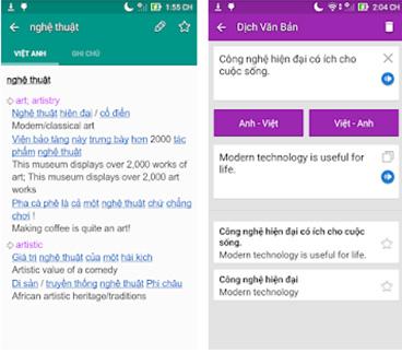 TFlat - Tải từ điển Anh Việt TFlat, dịch tiếng Anh cho máy tính, PC e