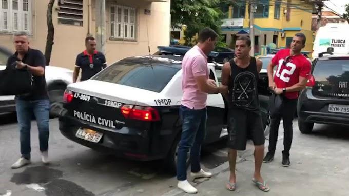 COVARDIA: Lutador é preso após espancar homem até a morte e publicar foto nas redes sociais