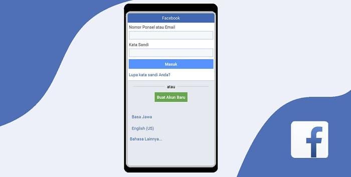 Cara Memulihkan Akun Facebook yang Lupa Kata Sandi dan Email