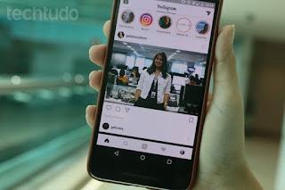Instagram ganha botão Mute para silenciar amigos sem deixar de seguir