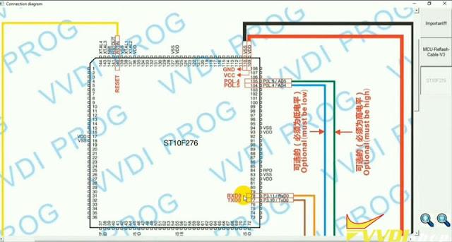 vvdi-prog-read-ST10F275-mcu-3