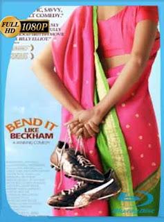 Quiero ser como Beckham 2002 HD [1080p] Latino [Mega] dizonHD
