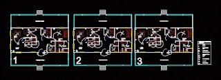 مخطط كهربائي اوتوكاد